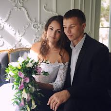Wedding photographer Elena Dmitrova (LenaLena). Photo of 13.01.2018