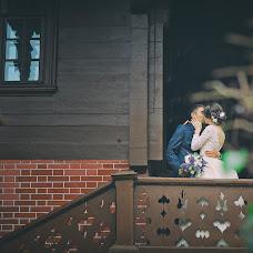 Wedding photographer Gafar Mustafin (garmahes). Photo of 25.10.2016