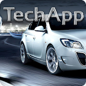 TechApp for Opel