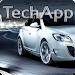 TechApp for Opel icon