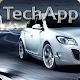 TechApp for Opel