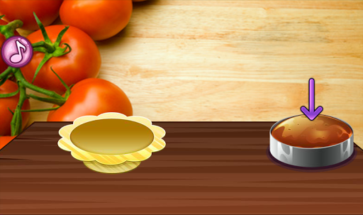 Make Chocolate - Cooking Games 3.0.0 screenshots 7