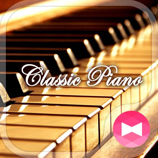 Classic Piano Wallpaper Icon