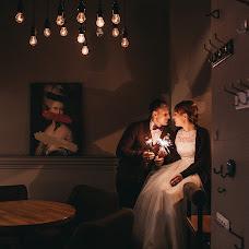 Wedding photographer Viktoriya Kolesnik (viktoriika). Photo of 17.11.2015