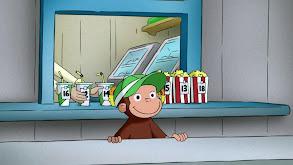 George's Home Run; Monkey on Ice thumbnail