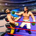 Real Punch Boxing Champions: Boxing Games icon