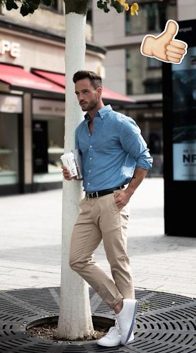 ud83dudd25 Men Outfit Ideas 2019 Apk 1