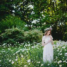 Wedding photographer Daina Diliautiene (DainaDi). Photo of 19.06.2018