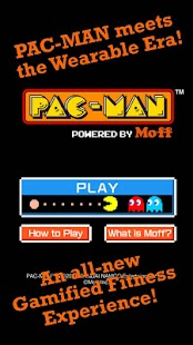 Moff PAC-MAN- screenshot thumbnail