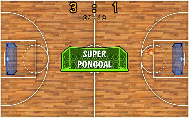 Super Pongaol