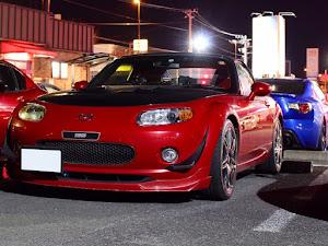 ロードスター NCEC NC1 3rd generation limitedのカスタム事例画像 ユゥ鉄さんの2019年01月16日19:38の投稿