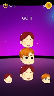 BTS Pang - náhled