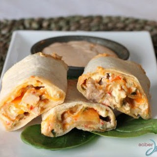 Chicken Antojitos Recipe - To DIE For