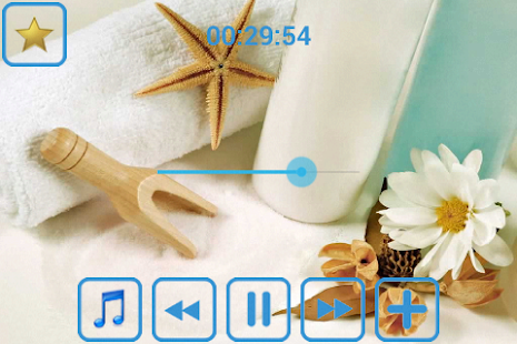Relaxing Spa Music- screenshot thumbnail