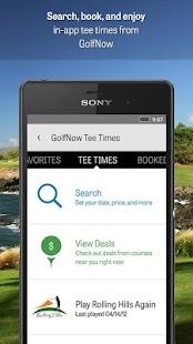 Golfshot Plus: Golf GPS- screenshot thumbnail