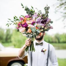 Wedding photographer Olga Zelenecka (OlgaZelenetska). Photo of 10.05.2016