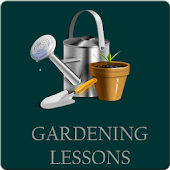 Gardening Lessons