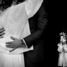 Свадебный фотограф Federica Ariemma (federicaariemma). Фотография от 17.04.2019