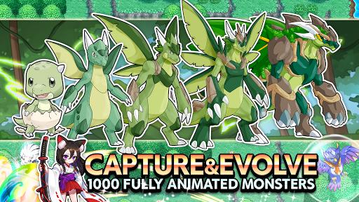 Neo Monsters screenshot 10
