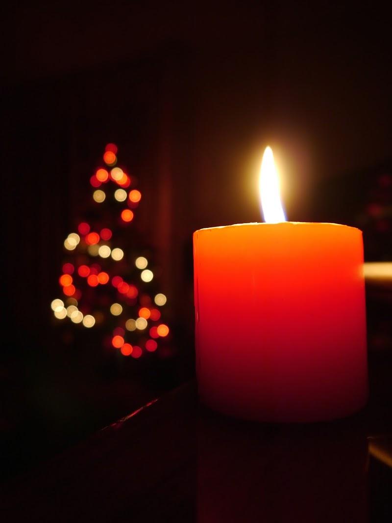 Il calore del Natale di MM