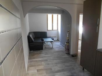 appartement à Tourrettes (83)