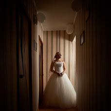 Wedding photographer Andrey Lebedev (LeBand). Photo of 09.01.2016