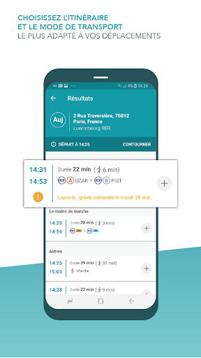 SNCF 8.19 screenshots 1