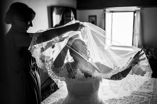 Wedding photographer Leonardo Scarriglia (leonardoscarrig). Photo of 03.02.2020