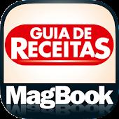 MagBook Guia de Receitas