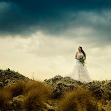 Wedding photographer Abel Perez (abel7). Photo of 14.04.2017