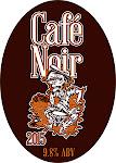 Logo of Tap It Cafe Noir