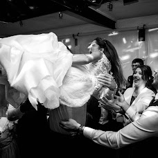 Wedding photographer Nicolas Resille (nicolasresille). Photo of 02.11.2017
