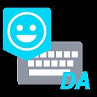 Danish Dictionary - Emoji Keyboard icon