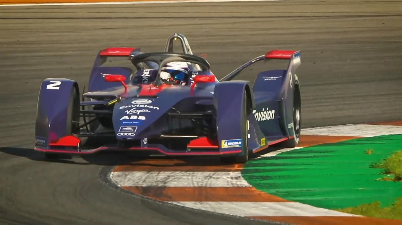 Watch Formula E Season So Far Part 1 live
