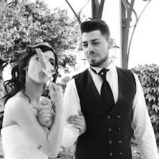 Wedding photographer Massimo Pietrosanti (pietrosanti). Photo of 19.11.2018