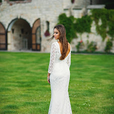 Wedding photographer Volodimir Gorin (1Goryn). Photo of 08.08.2017