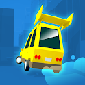 Squeezy Car- Traffic Racing Street Racer Driving icon