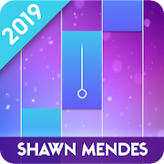 Shawn Mendes Piano Tiles