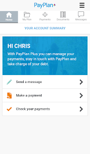 PayPlan Plus- screenshot thumbnail