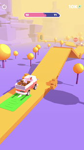 Drive Hills Mod Apk 1.0.7 (Unlimited Money Full Unlocked) 8