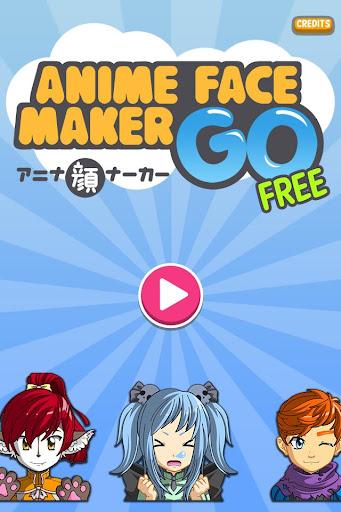 Anime Face Maker GO FREE 1.3 DreamHackers 2