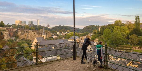 Sobre o Luxemburgo