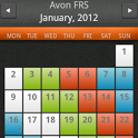 Shift Rota Calendar icon