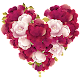 Download Flowers Stickers - Roses stickers for Whatsapp For PC Windows and Mac