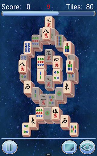 Mahjong 3 screenshots 1