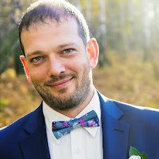 Wedding photographer Ilya Pilyugin (IlyaPi). Photo of 02.08.2016