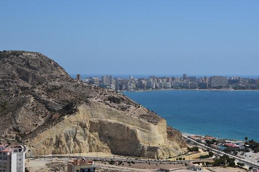 DSC_1362.jpg - View of Mediterranean Sea and beach area.