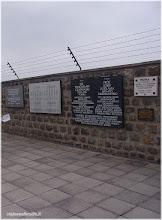 Photo: Campo de concentración de Mauthausen. Austria http://www.viajesenfamilia.it/