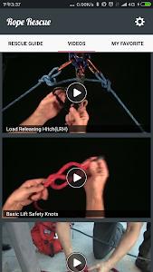 Rope Rescue v0.6