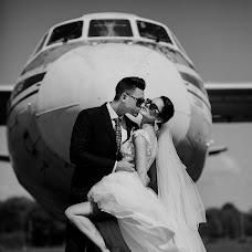 Wedding photographer Ana Rosso (anarosso). Photo of 19.07.2018